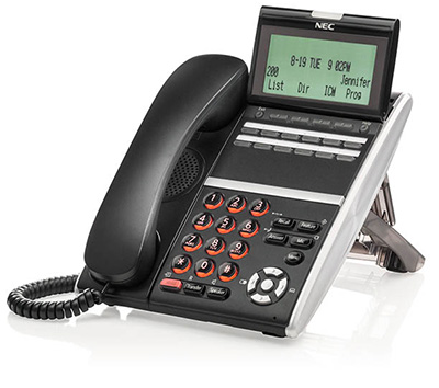 NEC DTZ-12D-3 Digital Phone
