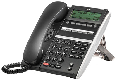 NEC DTZ-6DE-3 Digital Phone