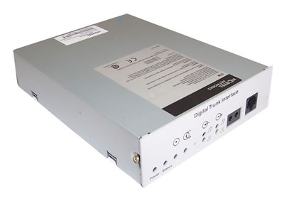 Nortel BCM Media Bay Module DTM for nortel bcm 50 450