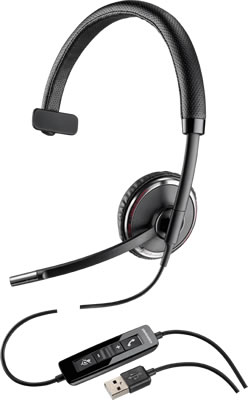 Plantronics Blackwire C510 USB phone headset