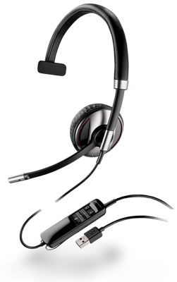 Plantronics Blackwire C710-M USB phone headset