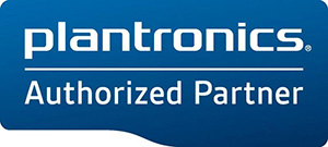 Telephone Magic is a Plantronics Authorized Partner