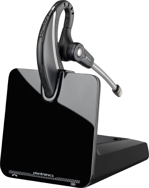 Plantronics CS530 wireless phone headset