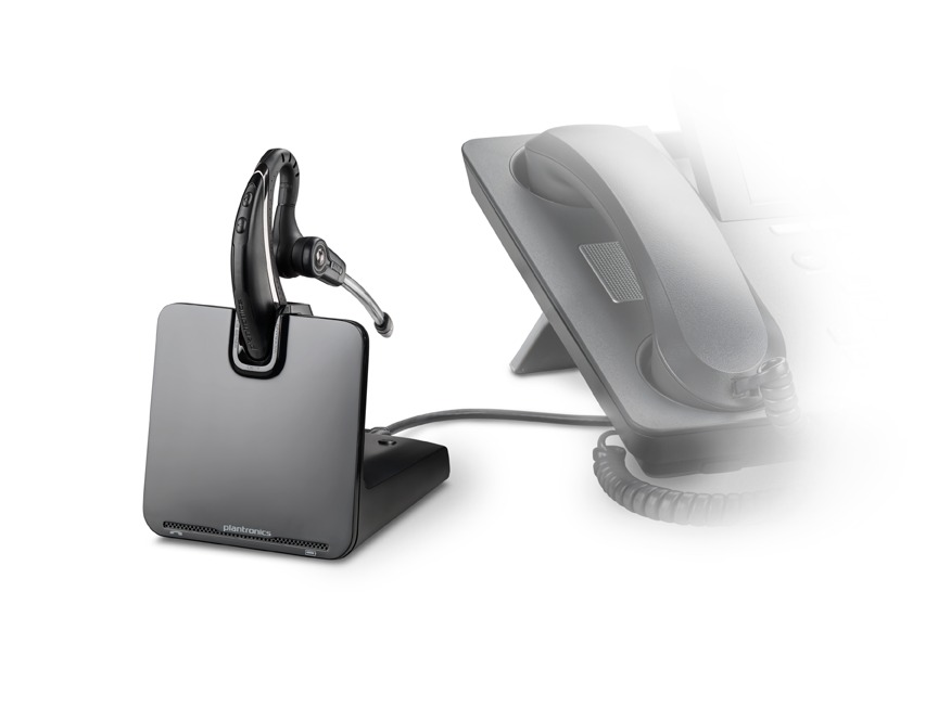 Plantronics CS530-XD wireless phone headset