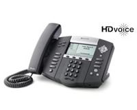 SoundPoint IP 560 SIP phone desktop telephone