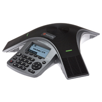 SoundStation IP 5000 conference phone