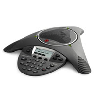 SoundStation IP 6000 conference phone