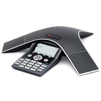 SoundStation IP 7000 conference phone