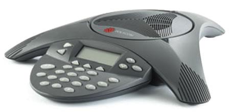 Polycom IP 4000 Conference Phone