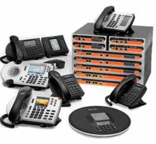 Shoretel ip phone system unified communications voice switches voip phones