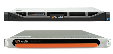 Shoretel Service Appliances Appliance