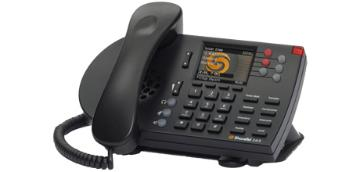 ShoreTel 265 IP phone black color 265 voip telephone