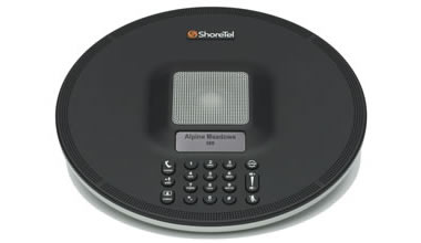 ShoreTel 8000 IP conference phone 8000 audio conferencing voip telephone