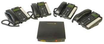 TalkSwitch Small Business Phone System