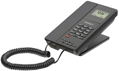 Teledex E200IP-ETrim
