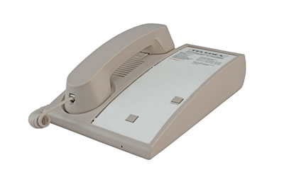 Teledex D Series Analog Single Line Phones