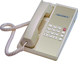 Teledex Diamond Basic Phone