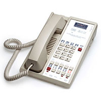 Teledex Diamond +S 5-Button Phone