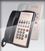 TeleMatrix 2800mw10 Marquis hotel phone room telephone