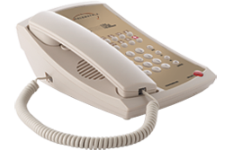 TeleMatrix Marquis 3100 Series hotel phones