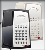 TeleMatrix 3102mwd5 Marquis hotel phone room telephone