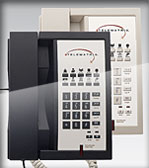 TeleMatrix 3300mwd Marquis hotel phone room telephone
