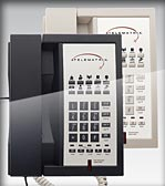 TeleMatrix 3302mwd Marquis hotel phone room telephone