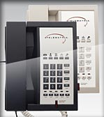 TeleMatrix 3302mwd5 Marquis hotel phone room telephone