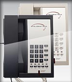 TeleMatrix 3302mws Marquis hotel phone room telephone