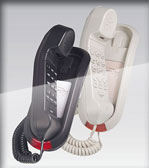 TeleMatrix Trimline 1 Marquis hotel phone room telephone